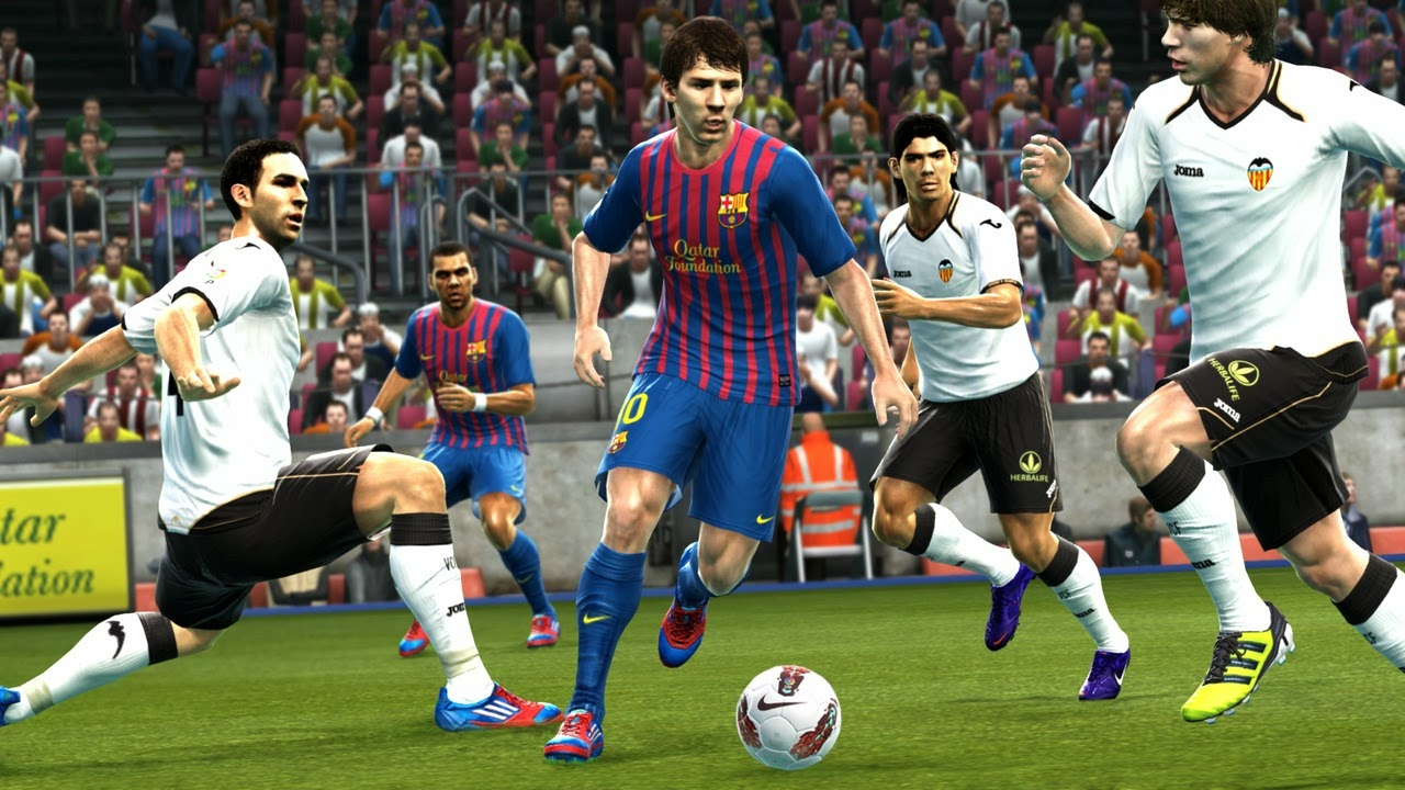 Download PES 2013 for Windows 10,7,8.1/8 (64/32 bits ...