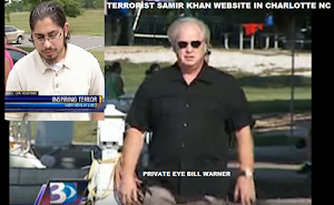 VIDEO: PI Bill Warner Exposes Samir Khan & Inspire Terrorism Website