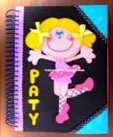 http://ronycreativa.blogspot.mx/2012/04/libretas-decoradas-con-fomi.html