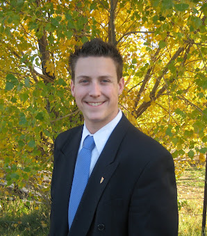 Elder Spencer David Eastwood