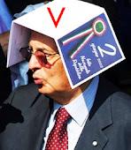 Napolitano e le LEGGI VERGOGNA