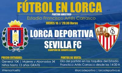 Lorca Deportiva Sevilla FC