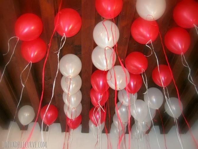 villa foscarini rossi museo della calzatura e fiera sposissimevolmente palloncini