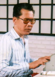 Mohd Ghazali Tocheh