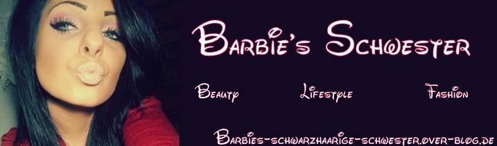 Barbie'sSchwester