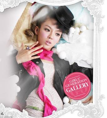 SNSD Hyoyeon Barbie