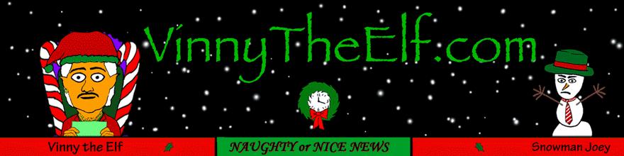 Vinny The Elf