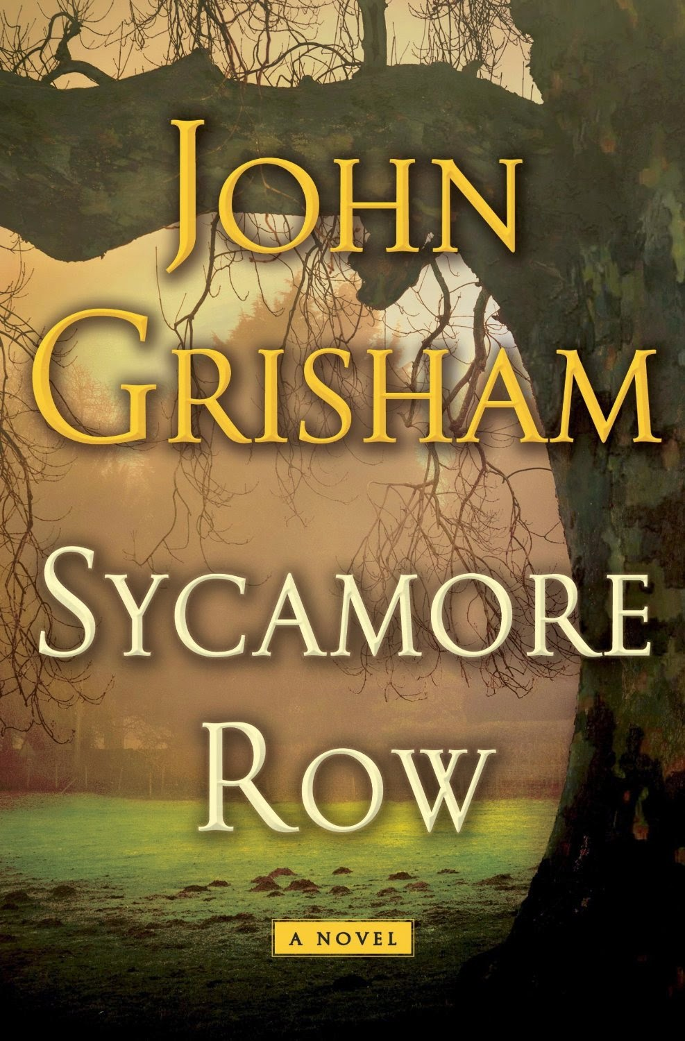 an overview of the literary success of john grisham I suppose we don't expect writers of bestsellers to tamper with success, to attempt  to find the outer limits of their gift john grisham is different.