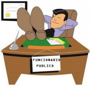 empregado e funcionário público é moleza