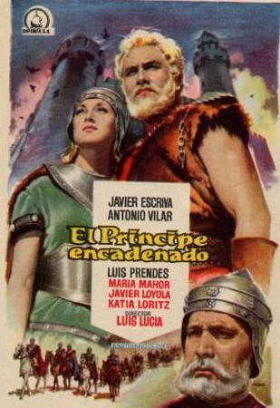 El príncipe encadenado (1960)