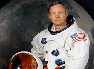 Neil Armstrong - Small Step Giant Leap