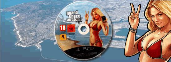 Grand Theft Auto V, uma primeira opiniao GTA 5