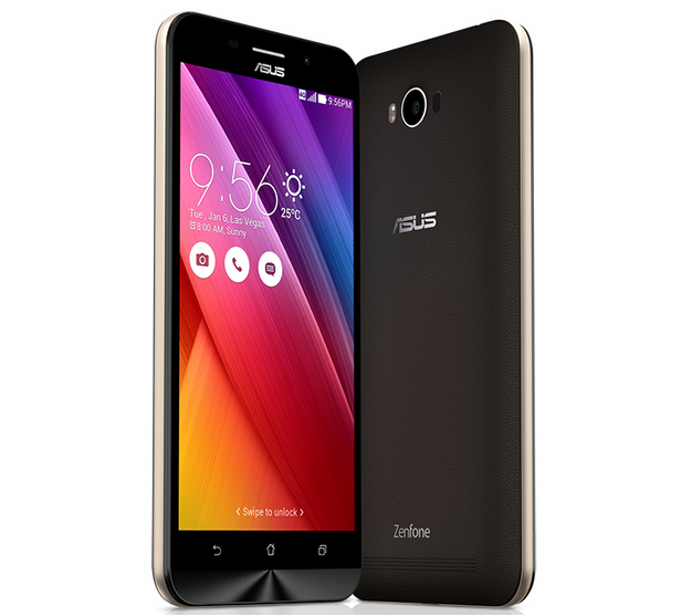 Asus ZenFone Max, Asus Big Battery Phone