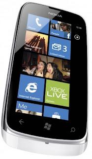 Harga dan Spesifikasi Nokia Lumia 610