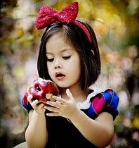 Y nosotras que creíamos que la vida era como un cuento de princesas...