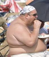Παχυσαρκία λαιμαργία