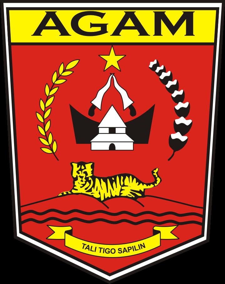 Agam Indonesia  City pictures : Logo Kabupaten Agam Kumpulan Logo Indonesia