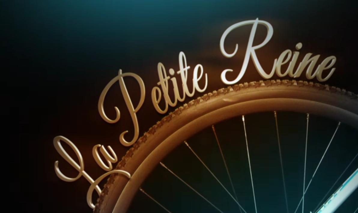 Int rieur sport sur pauline ferrand pr vot cycross for Interieur sport canal plus