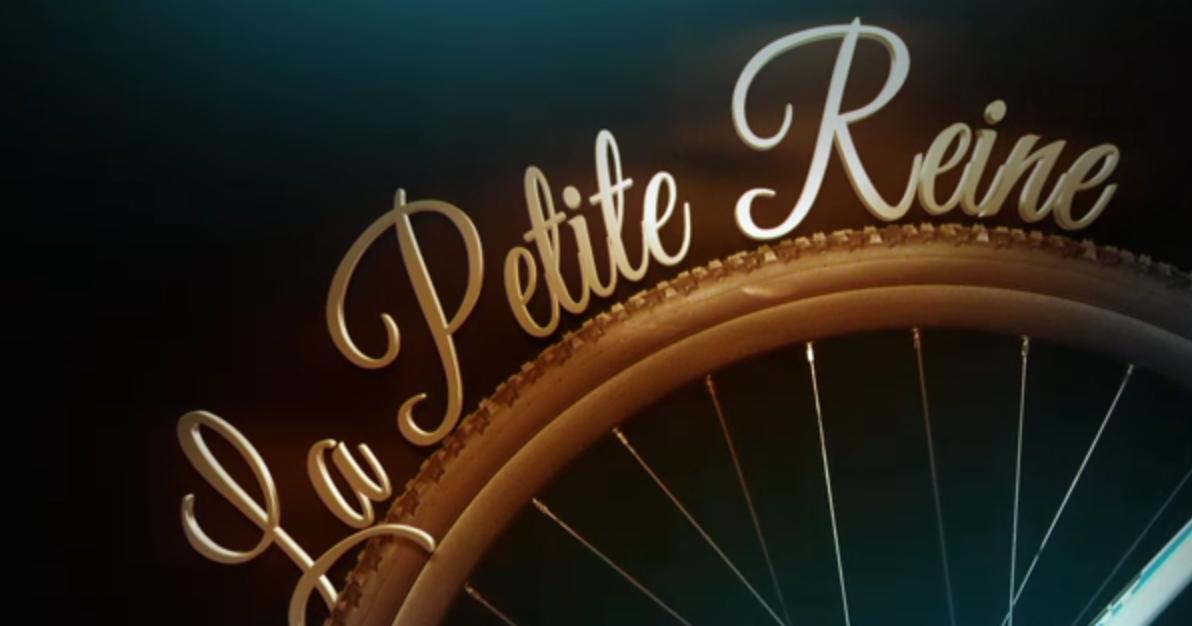 Int rieur sport sur pauline ferrand pr vot cycross for Interieur sport canal