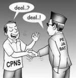 Cara ampuh diterima CPNS