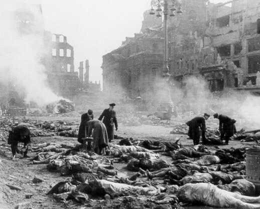 guerras mundiales y sus consecuencias: