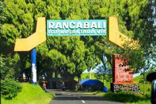 Ranca Bali