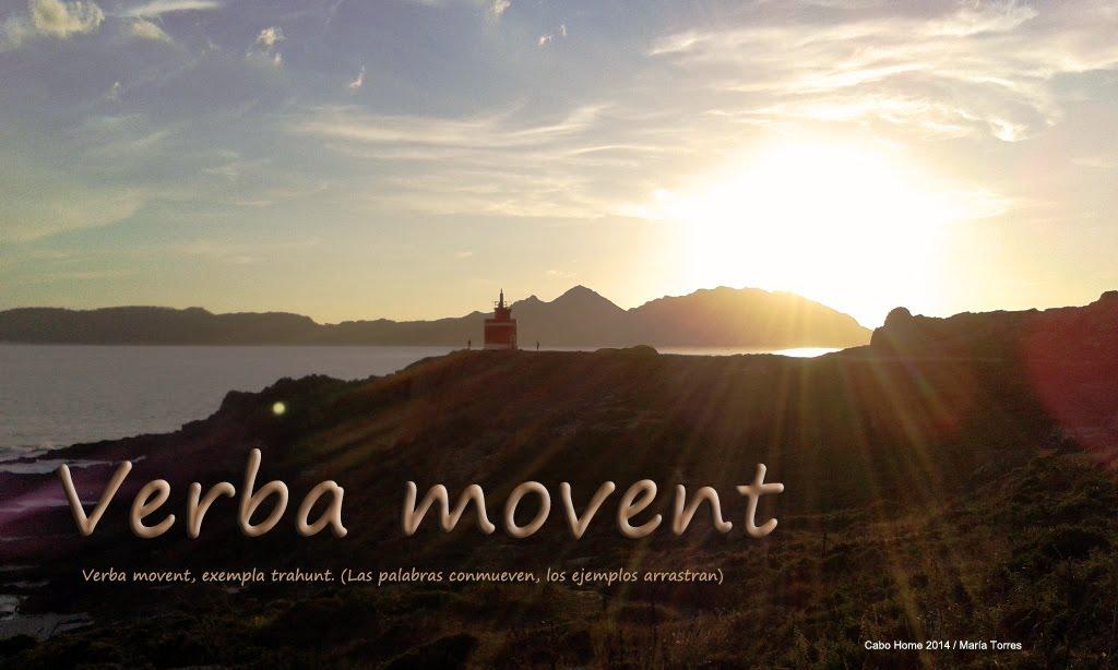 Verba movent