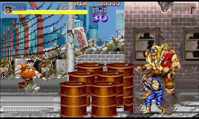 Final Fight v0.3.3 Game Android APK
