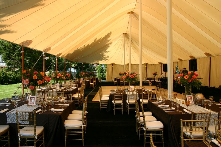 Sailcloth Tents - The Next Generation & In-Tents: Sailcloth Tents - The Next Generation