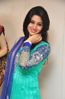 Model Shamili in chudidar at cmr event 001.jpg