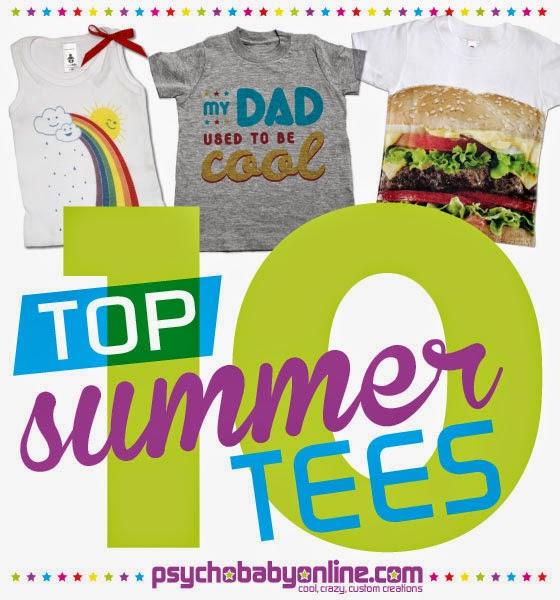 http://www.psychobabyonline.com/personalized-kids-t-shirts/