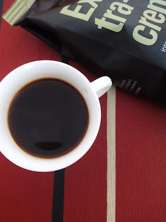 Café Burdet Extracream