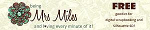 Mrs Miles