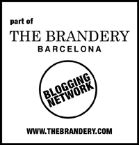Yo pertenezco a The Brandery Blogging Network