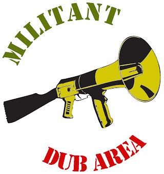 MILITANT DUB AREA