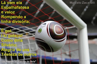 A História da Bola