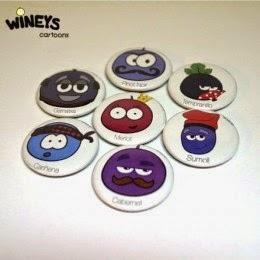 WINEYS