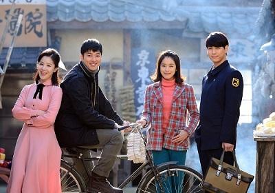Latest TV Korean Drama