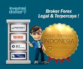Imf forex indonesia