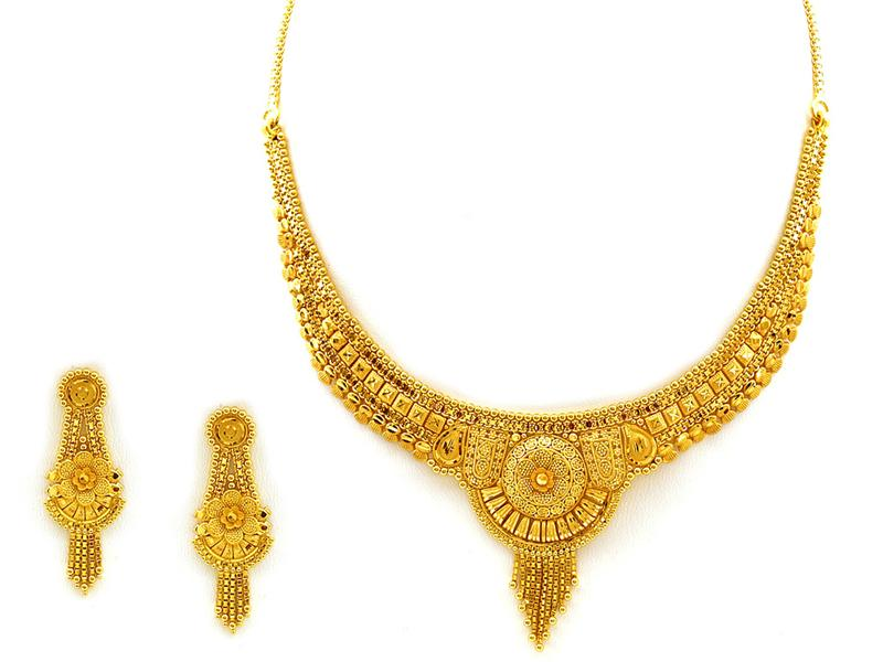 Stunning Indian Gold Necklace Designs 800 x 600 · 42 kB · jpeg