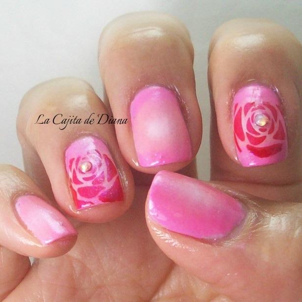 stamping-gradient-pink