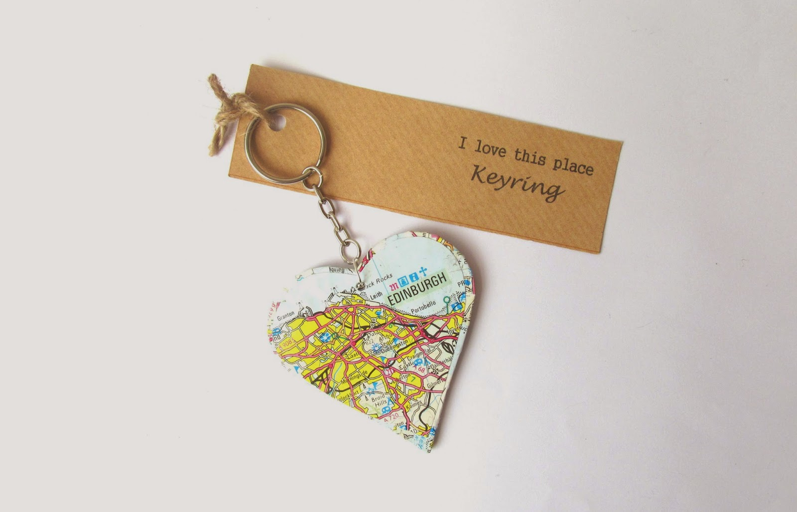 Pink flamingo handcrafting made with mapsa new collection sheffield range which are made out of vintage maps of sheffield ive now made keyrings bookmarks and cards made with maps from around the world gumiabroncs Gallery