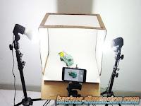 Mini Studio Smartphone