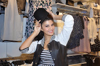 Jacqueline Fernandez at Forever 21 Store Launch event