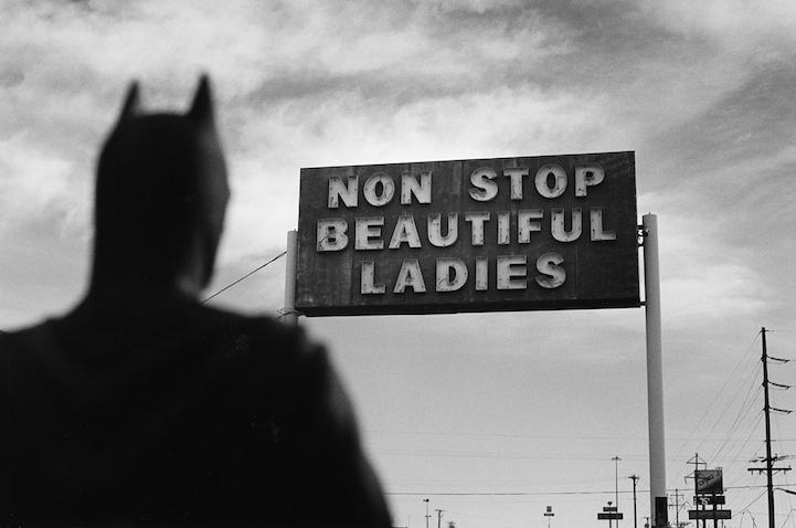 © Rémi Noël - Texas. Fotografía | Photography