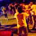 Aeroparque: una familia fue atacada por un grupo de malvivientes