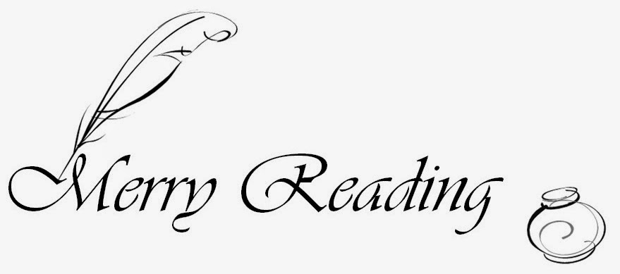 Merry Reading!