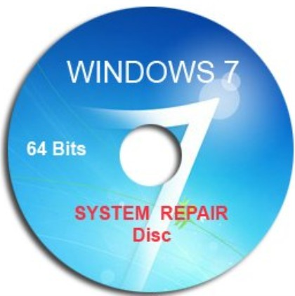 windows 7 system repair bootable disk. Black Bedroom Furniture Sets. Home Design Ideas