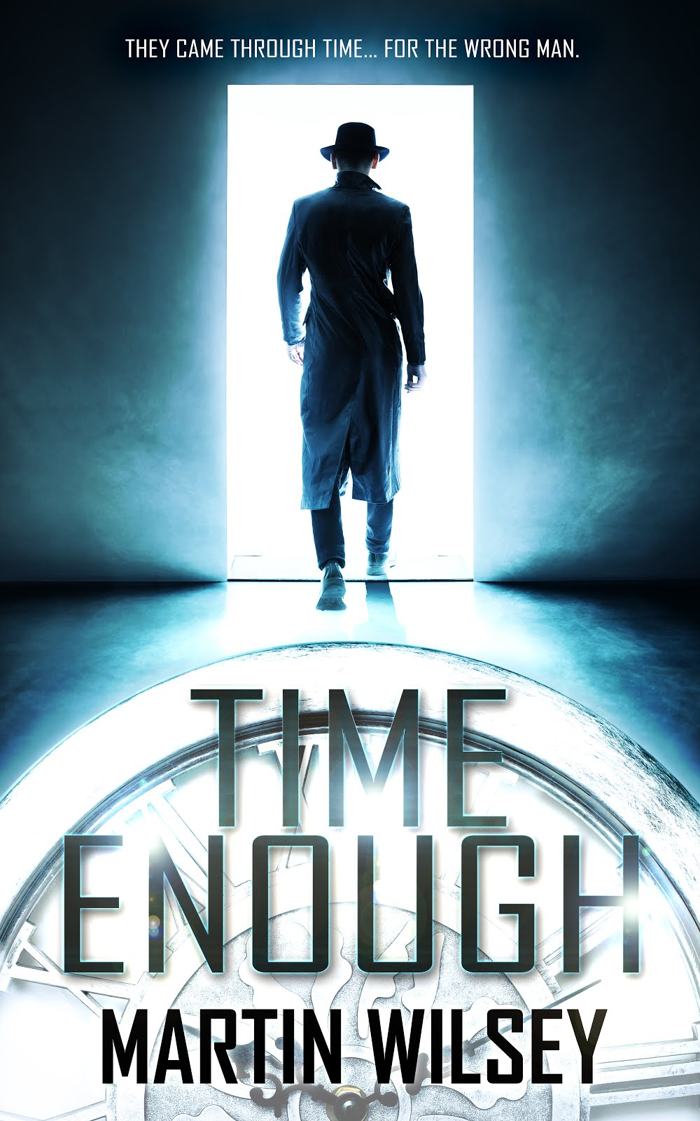 Coming Soon: Time Enough