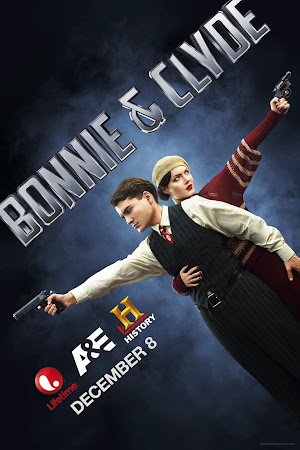 Bonnie and Clyde 2013 TV 2013